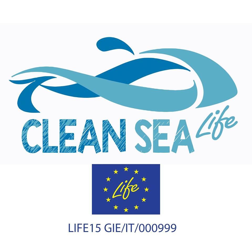 Clean Sea Life